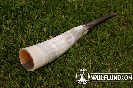 VIKING DRINKING HORN - 0,5 L