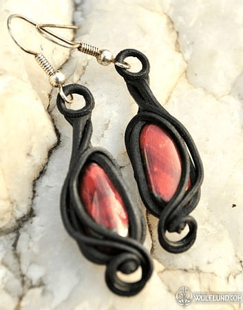 BULLS EYE - EARRINGS