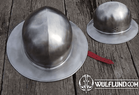 SWISS KETTLE HAT HELMET