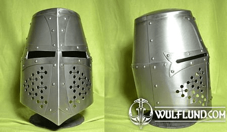 GREAT HELM IV