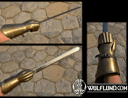GLADIATOR WEAPON