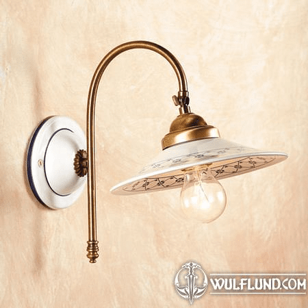 REPUBLICA CERAMIC WALL LAMP 2048-3