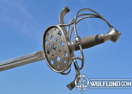 RAPIER FOR SWORD GAME DE LUXE