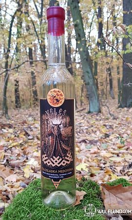 VELES - MEAD FROM THE GIANT MTS. 500 ML