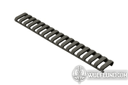 LADDER RAIL PANEL 1913 PICATINNY, MAGPUL, OLIVE