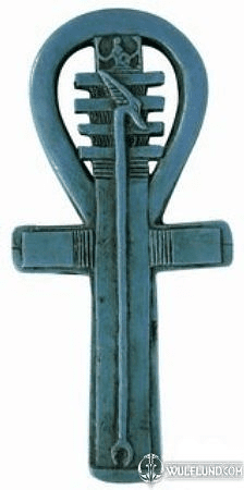 ANKH NILE CROSS