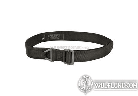 CQB EMERGENCY RIGGER BELT, BLACKHAWK!