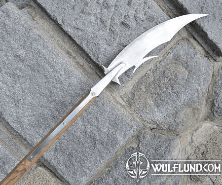 GLAIVE, POLEARM WEAPON REPLICA