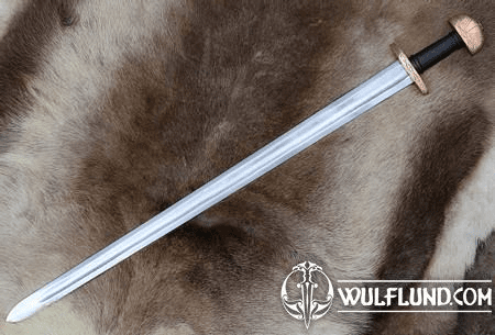 VIKING SWORD KLEPP, NORWAY