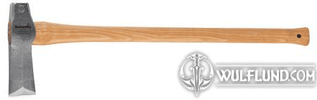 SPLITTING AXE SLY, HULTAFORS