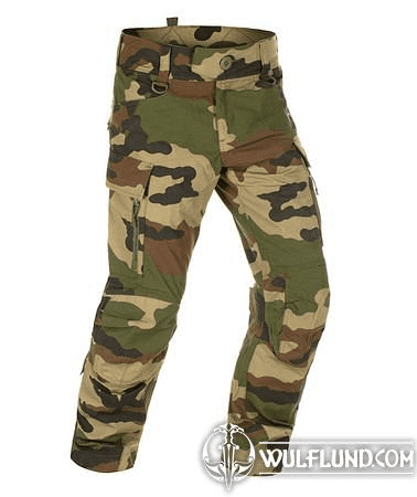 PANTS RAIDER MK.IV PANTS CCE