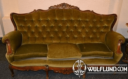 SOFA BIEDERMEIER, RENTAL