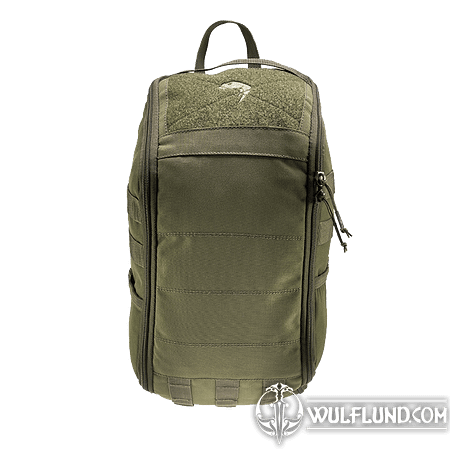 BAG VX EXPRESS PACK VIPER GREEN