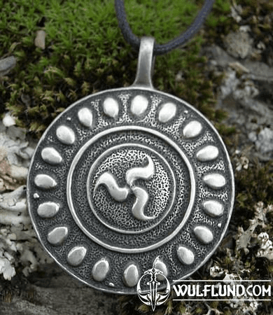 TRISKELION SYMBOL OF BRITTANY - ISLE OF MAN - CELTIC GIFTS SHOP