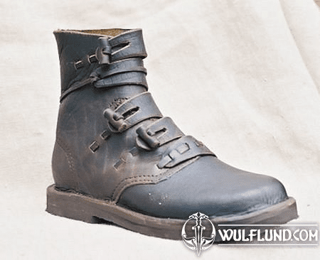 VIKING HIGHER BOOTS V