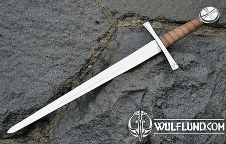 CRUSADER DAGGER FOR RE-ENACTMENT