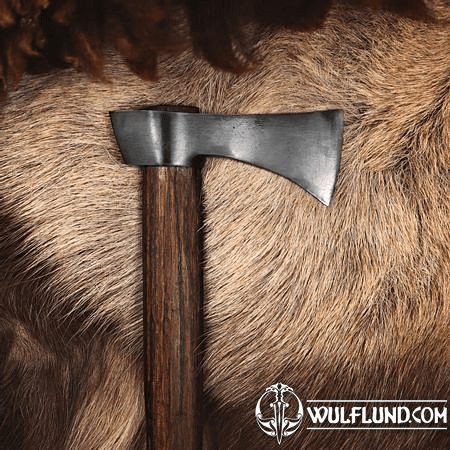 VALASKA TRADITIONAL FORGED CARPATHIAN AXE