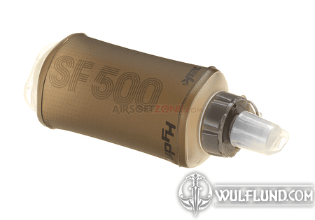 SOFTFLASK 500ML, HYDRAPAK