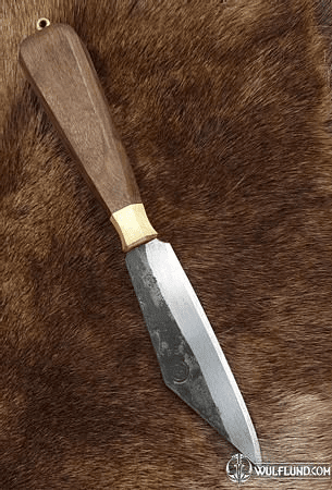 WULFSTAN, EARLY MEDIEVAL KNIFE