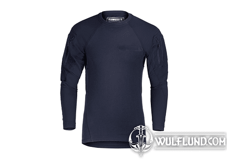 TACTICAL SHIRT CLAWGEAR MK.II INSTRUCTOR LS NAVY