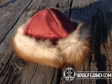 THORA S - BASIC VIKING HAT