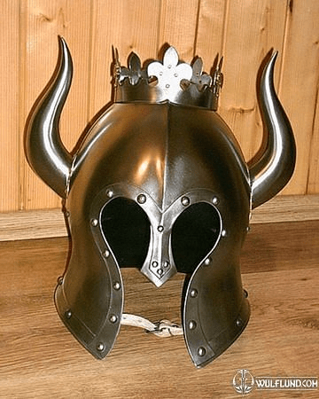 HELMET FOR KING