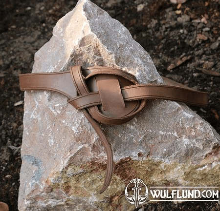 LIVIA FASHION LEATHER BELT