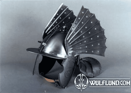 POLISH ZISCHAGGE HELMET