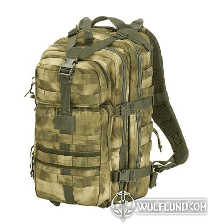 MOD 1 DAY BACKPACK, INVADER GEAR