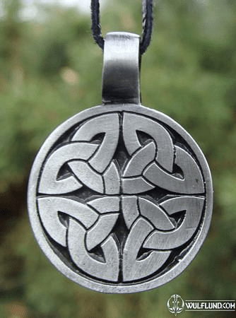 THE WORLD AROUND US, CELTIC TALISMAN