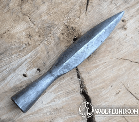 FORGED LANCE, 11 CM
