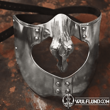 VENDEL METAL MASK