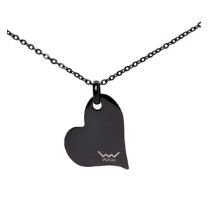 Collar Love Vuch Black