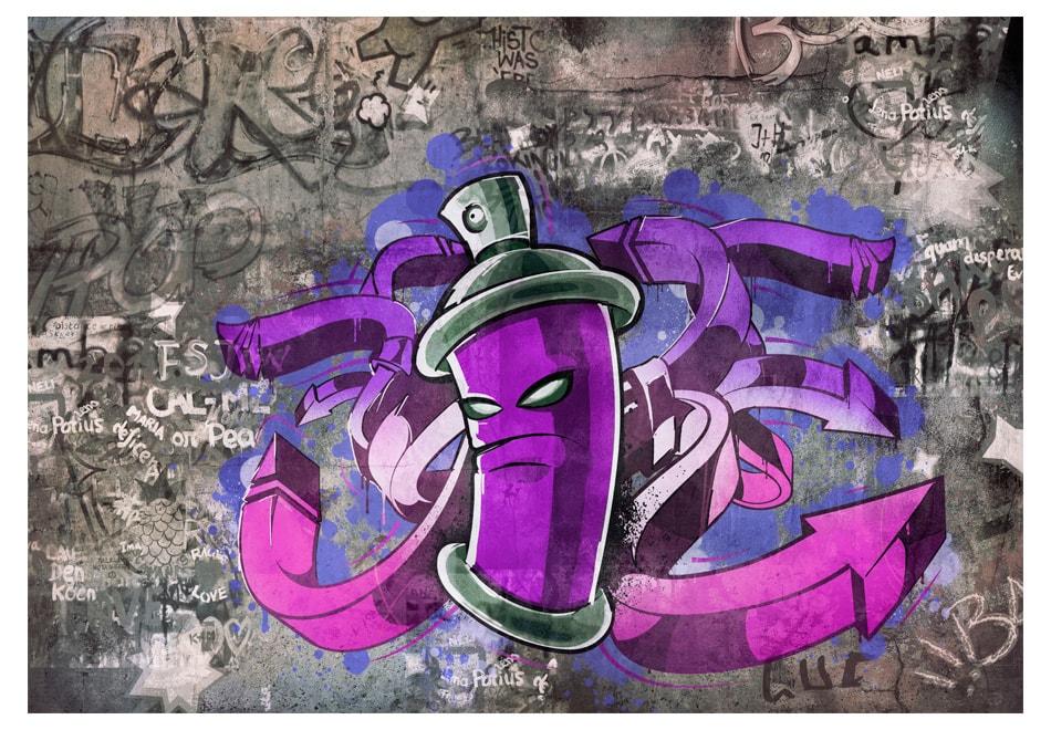 Image result for graffiti děti love