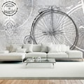 FOTO TAPETA - VINTAGE BICYCLES - BLACK AND WHITE - TAPETE{% if kategorie.adresa_nazvy[0] != zbozi.kategorie.nazev %} - TAPETE{% endif %}
