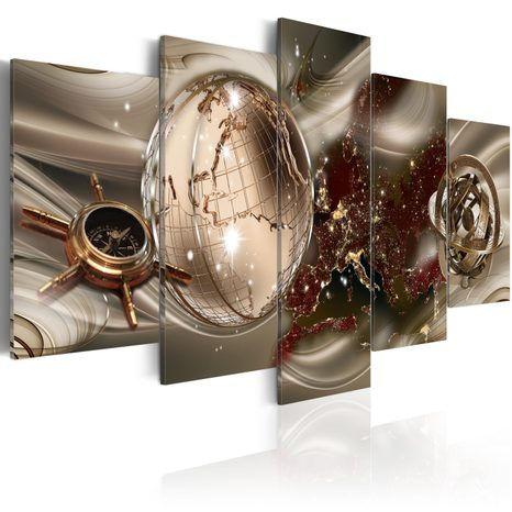 SLIKA - GOLDEN COMPASS