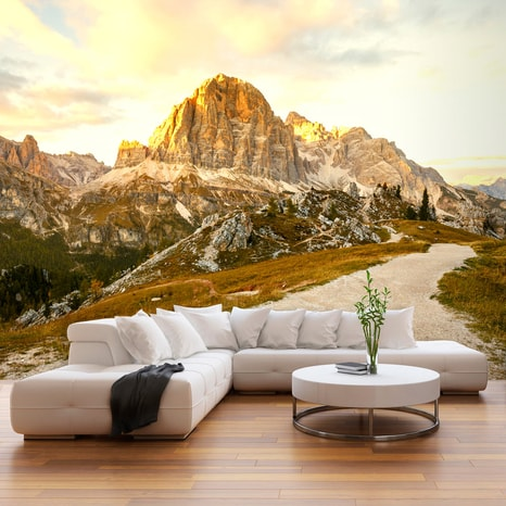 FOTO TAPETA - BEAUTIFUL DOLOMITES