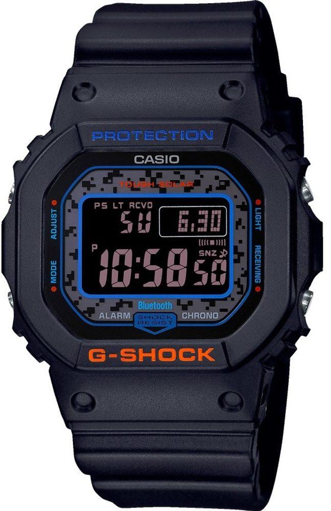 Casio G- Shock GW-B5600CT-1ER + 5 let záruka, pojištění hodinek ZDARMA