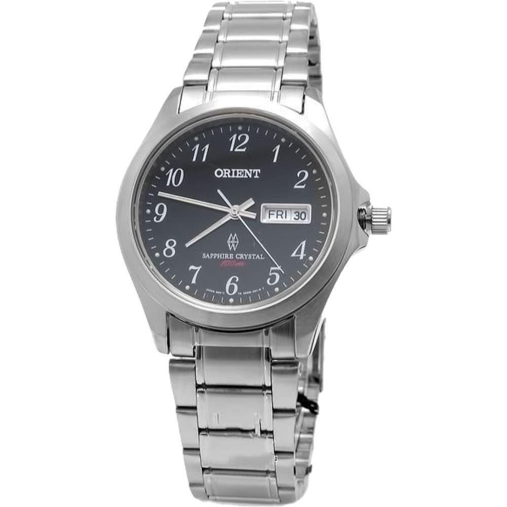 Orient Contemporary Quartz FUG0Q00AB + 5 let záruka, pojištění hodinek ZDARMA