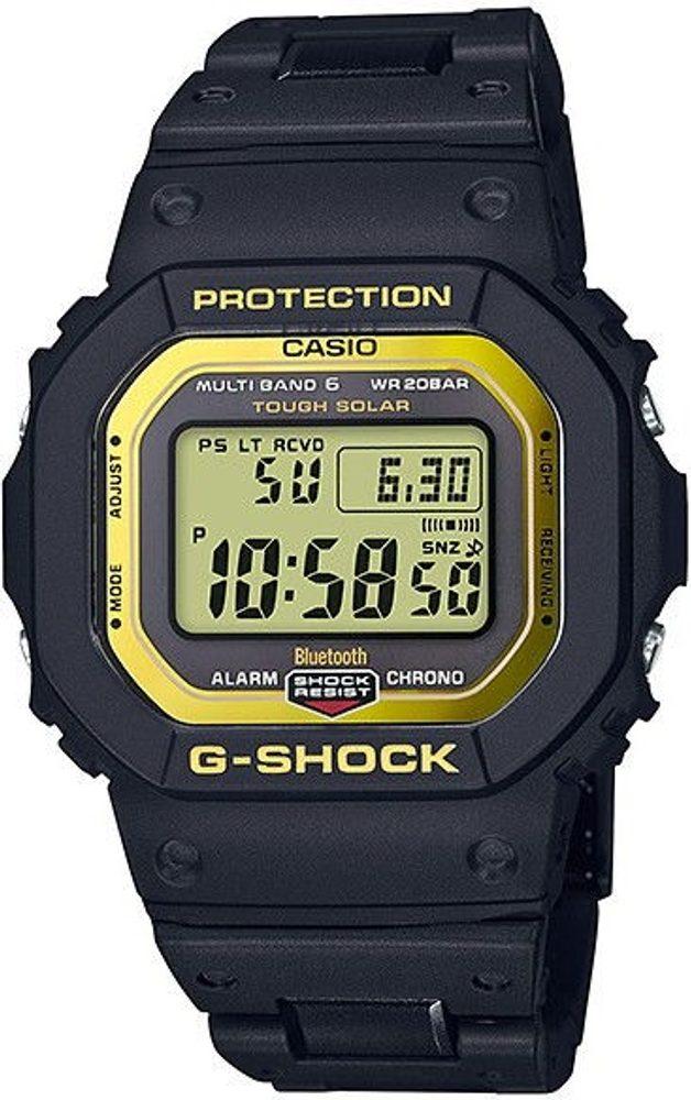 Casio GW-B5600BC-1ER + 5 let záruka, pojištění hodinek ZDARMA