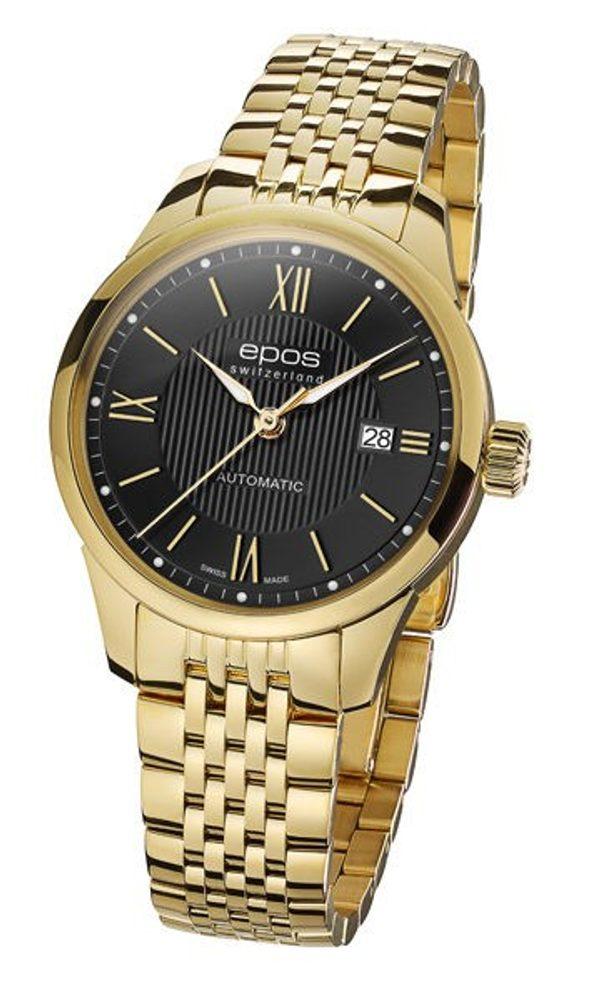 Epos Originale 3426.132.22.65.32 + 5 let záruka, pojištění hodinek ZDARMA