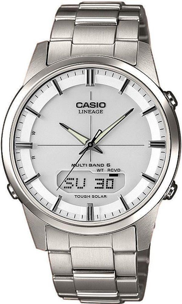 Casio LCW-M170TD-7AER + 5 let záruka, pojištění hodinek ZDARMA