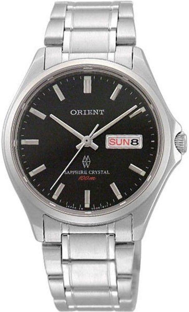 Orient Contemporary Quartz FUG0Q009B + 5 let záruka, pojištění hodinek ZDARMA