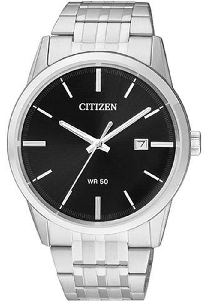 Citizen BI5000-52E + 5 let záruka, pojištění hodinek ZDARMA