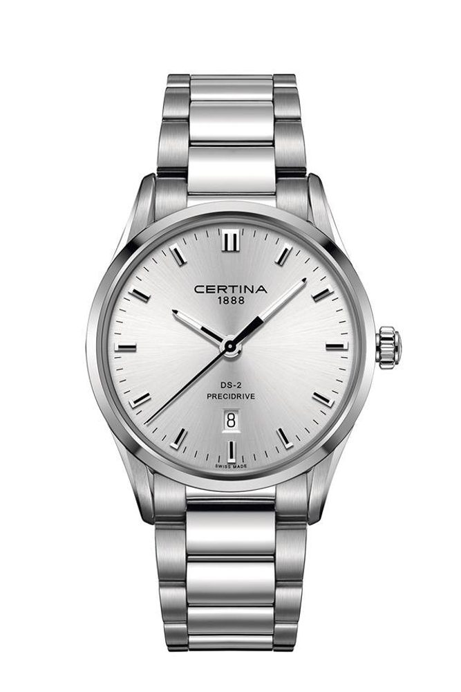Certina DS-2 C024.410.11.031.20 + 5 let záruka, pojištění hodinek ZDARMA