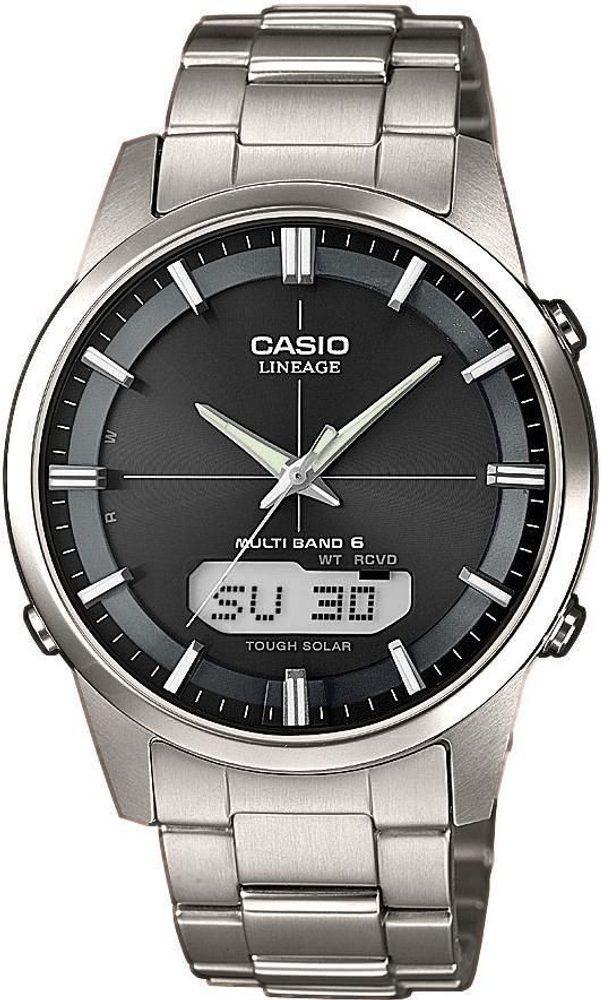 Casio LCW-M170TD-1AER + 5 let záruka, pojištění hodinek ZDARMA