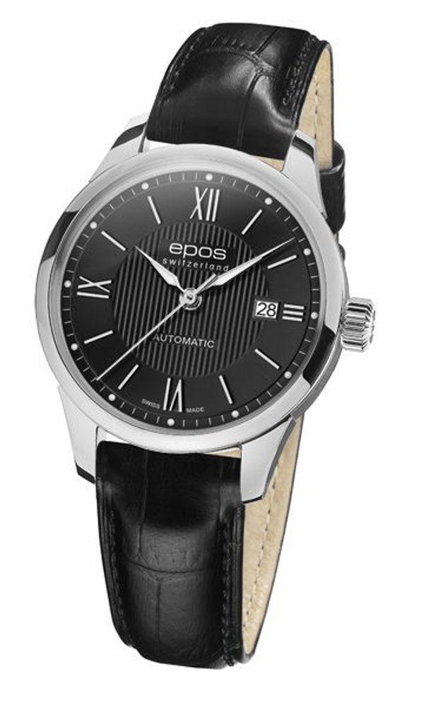 Epos Originale 3426.132.20.65.25 + 5 let záruka, pojištění hodinek ZDARMA