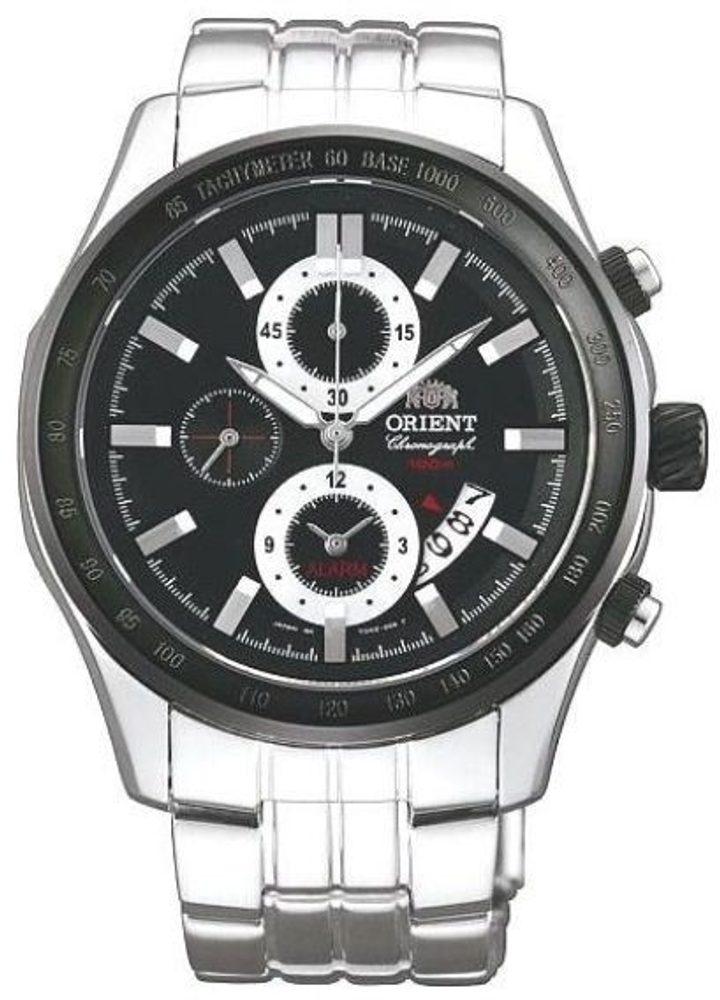 Orient FTD0Z001B + 5 let záruka, pojištění hodinek ZDARMA