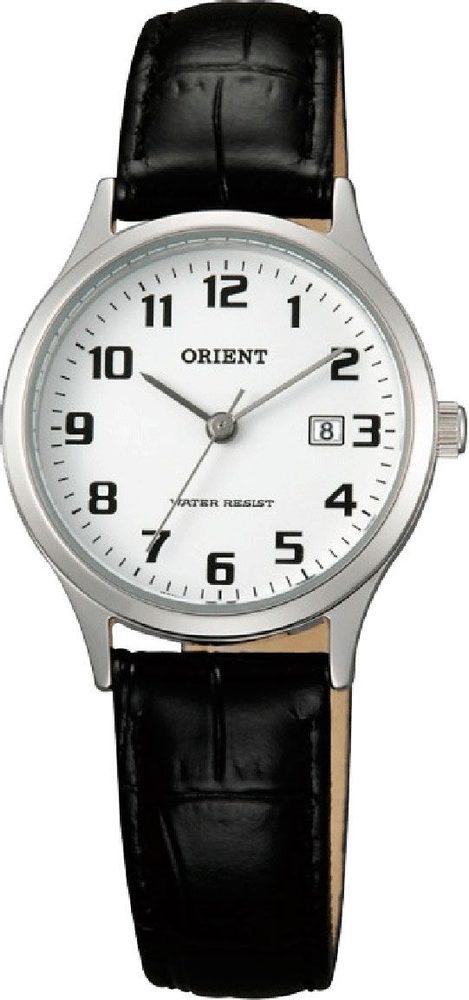 Orient Classic Quartz FSZ3N005W + 5 let záruka, pojištění hodinek ZDARMA