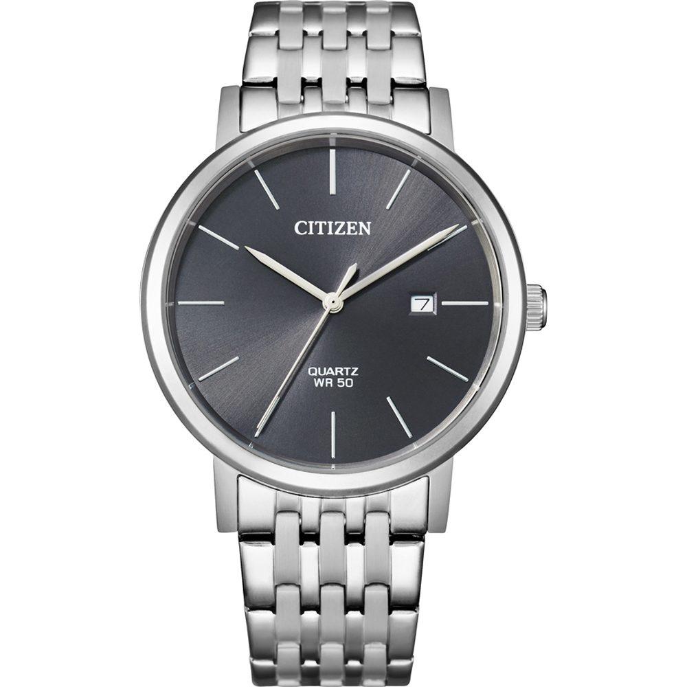 Citizen Classic BI5070-57H + 5 let záruka, pojištění hodinek ZDARMA